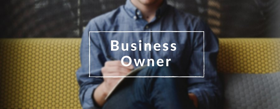 Business Owner 1 - Get Started
